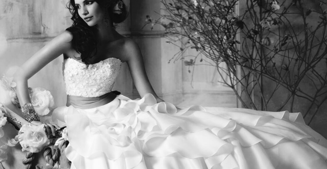A Guide to Your Wedding Dress Alterations
