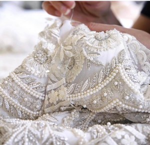 What Can I Do With My Inherited Wedding Dress