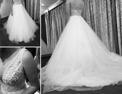 Wedding dress trends for 2021