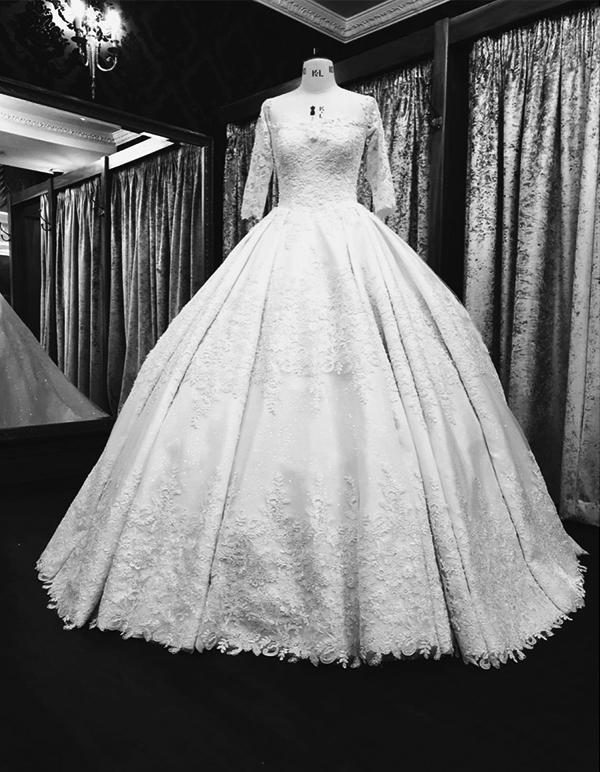 wedding dress alterations 70