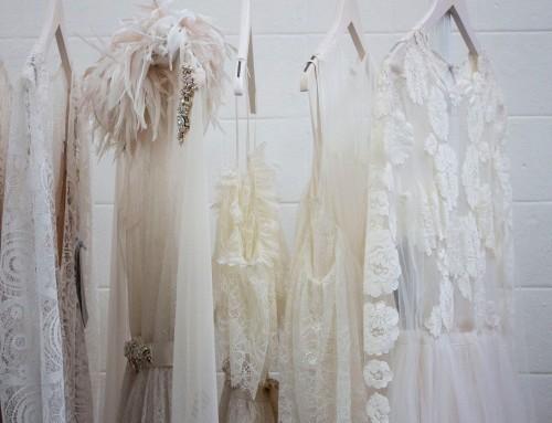 Dresses for Summer 2021 Weddings